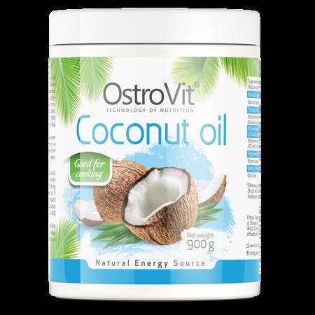 OstroVit Coconut Oil 900 g