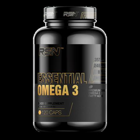 RSN Essential Omega 3 120 caps